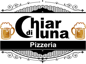 pizza d'asporto
